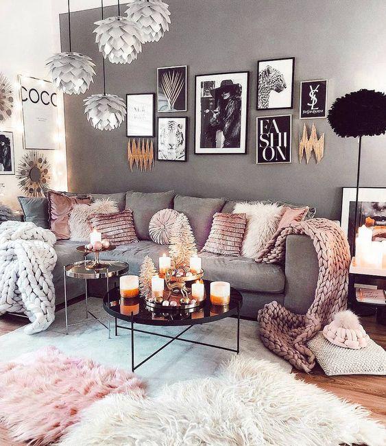 Zó geef je jouw interieur een opknapbeurt met weinig budget!