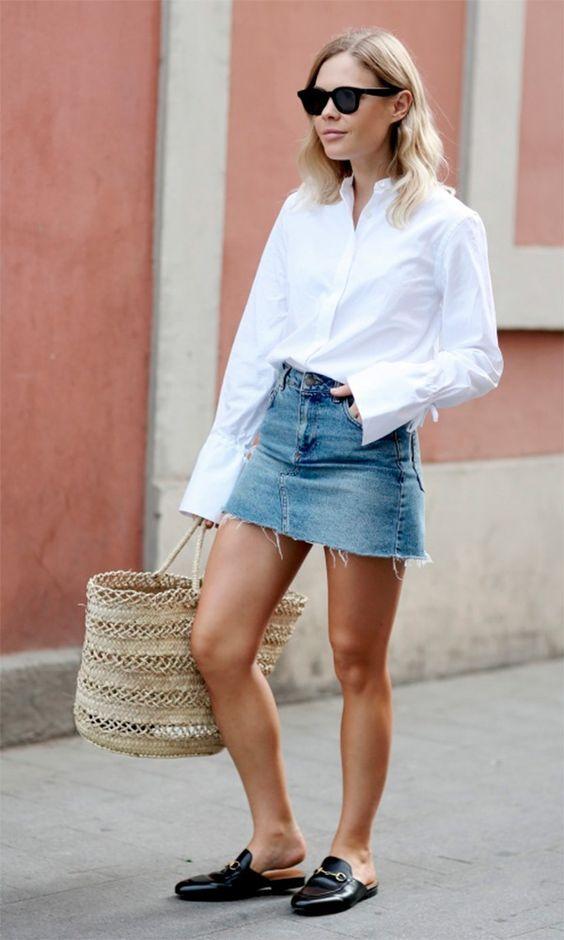 De 4 beste manieren om loafers te dragen