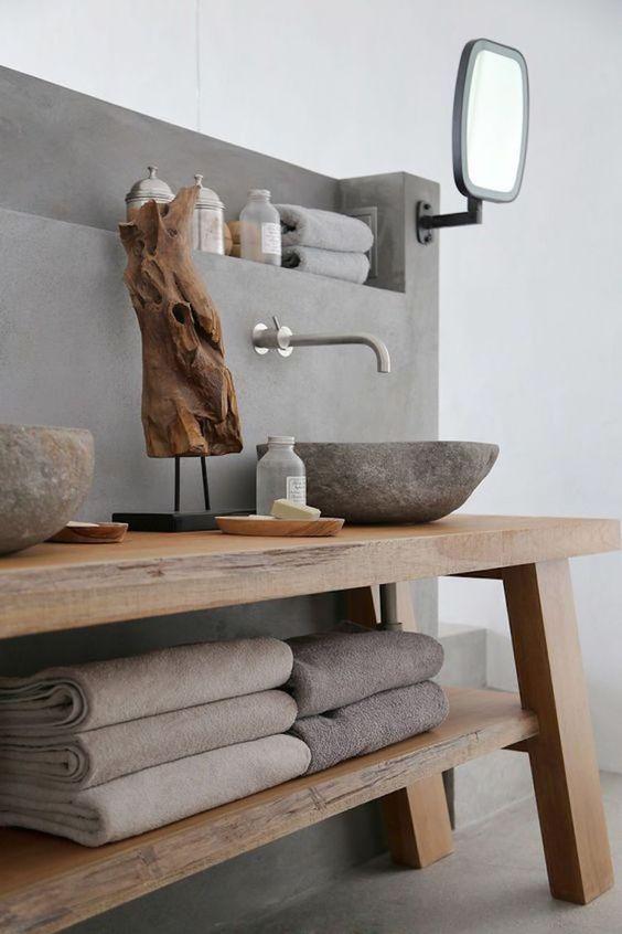Geef je badkamer een nieuwe look met een klein budget