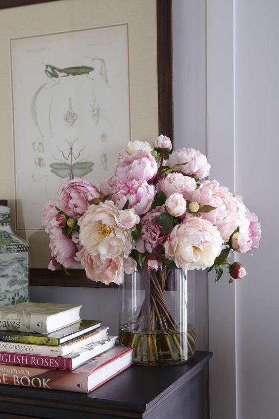 Met déze tips maak jij je woonkamer klaar voor de lente
