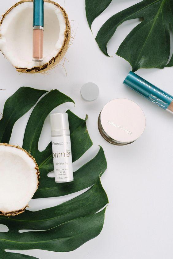 Dít bijzondere make-up merk is mega goed voor je huid en zorgt ervoor dat je beschermt bent tegen de zon!