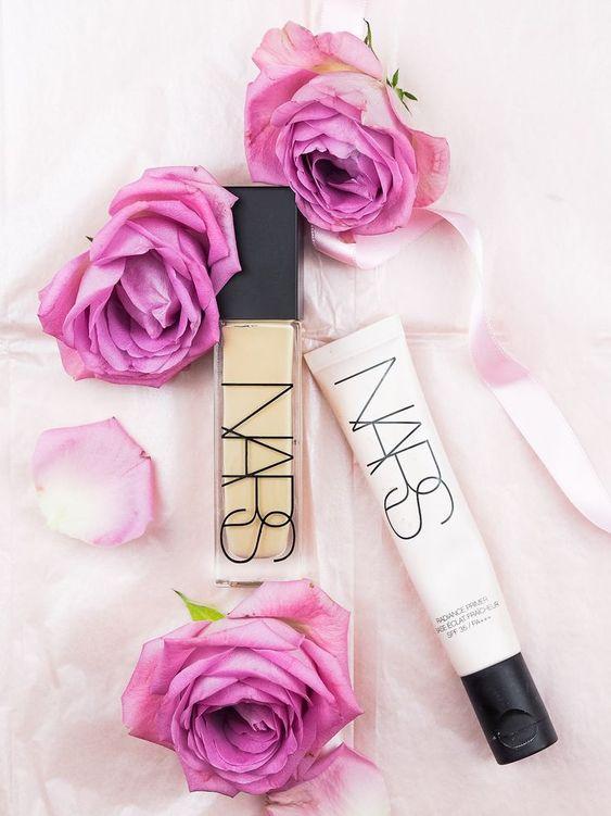 De beste foundations voor een mooie egale huid!