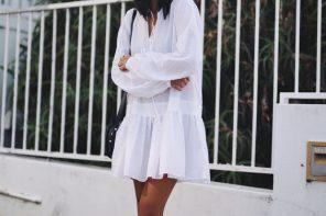 10 x de mooiste witte jurken