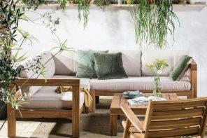 4 tips om jouw tuin om te toveren tot een droomtuin