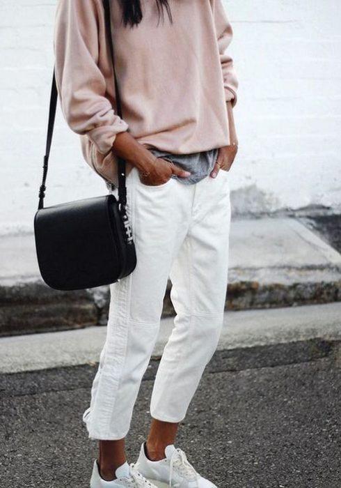 Déze broek maakt jouw look super stijlvol & trendy!