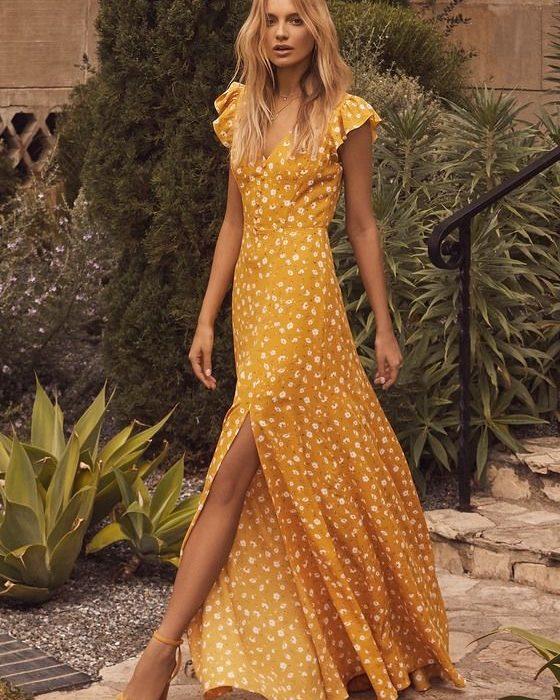 25 x de leukste boho maxi dresses van Bijenkorf