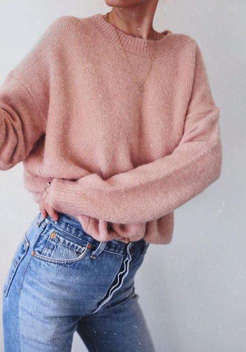 Déze trui is momenteel enorm trendy!
