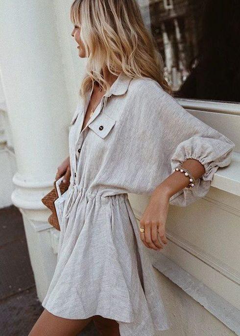 De aller mooiste linnen items voor een zomerse look!