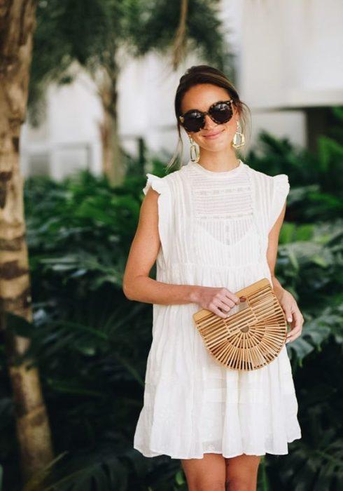 30 x mooiste witte jurken voor een zomerse look!