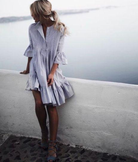 15 X de coolste blauwe H&M items voor een zomerse look!