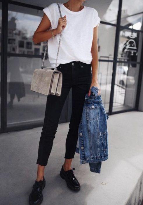 10 X de mooiste zwarte jeans!