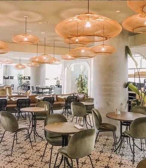 Bij dit waanzinnige Restaurant in Amsterdam moét je een keertje gaan eten!
