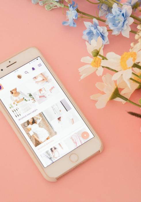 Déze app gaat het leven van alle shopaholics zó veel makkelijk maken!