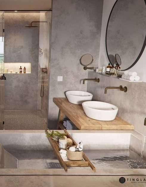 Zó maak je jouw badkamer een stuk stijlvoller
