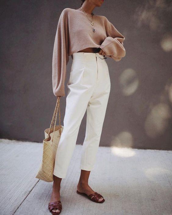 Zo style jij de pantalon op z'n best! – StyleMyDay