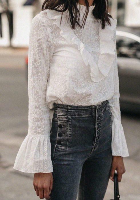 3 blouses die iedere vrouw moet hebben!