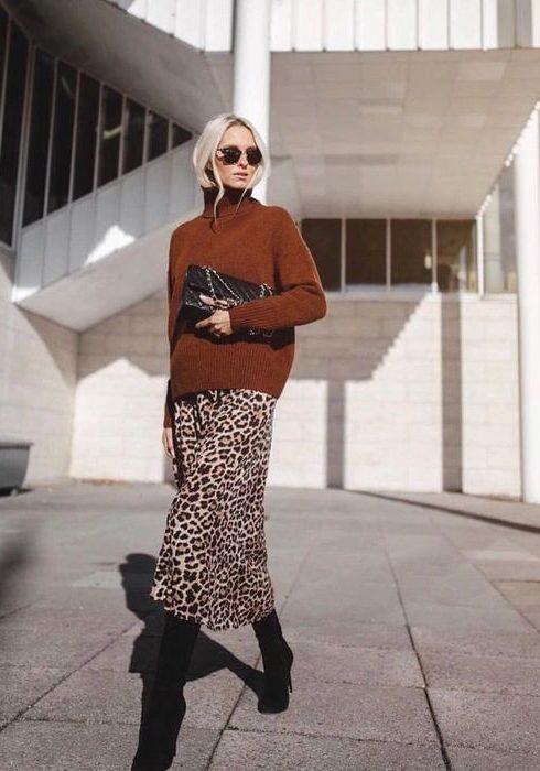 3 x stijlvolle en onverwachtste outfit ideeën voor naar je werk!