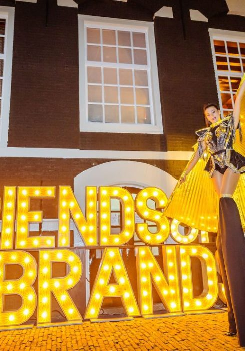 Friends of the brands: Like My Brand Women 2019