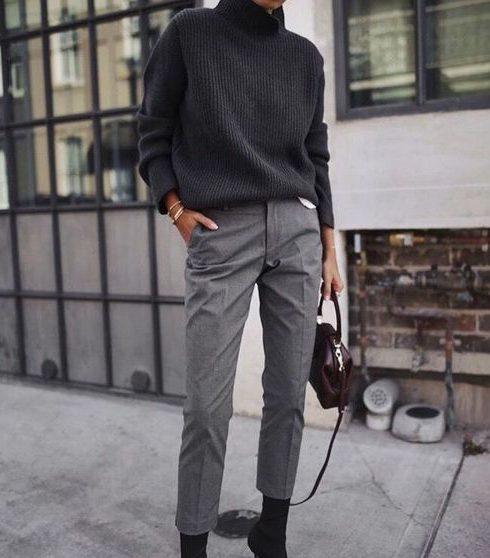 Zo style jij de pantalon op z'n best!