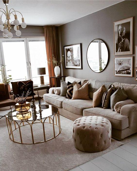 Zo Maak Je Jouw Huis Sfeervol Stylemyday