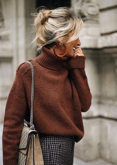 De trui die iedere vrouw moet hebben deze winter!
