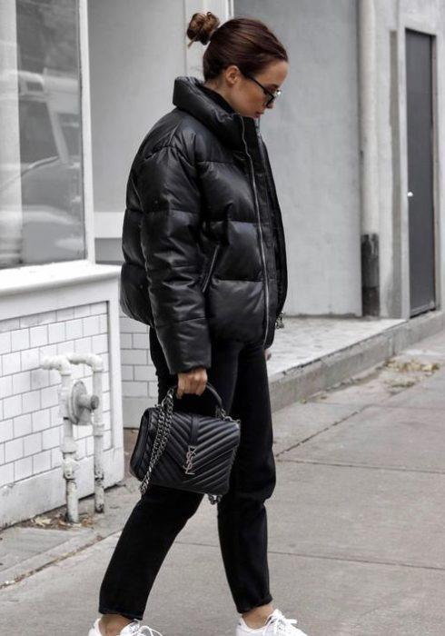 30 x De aller mooiste zwarte jassen!