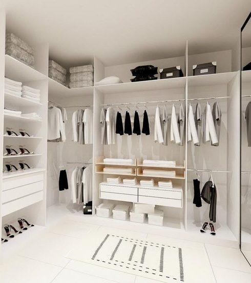 5 tips voor het organiseren van je kledingkast
