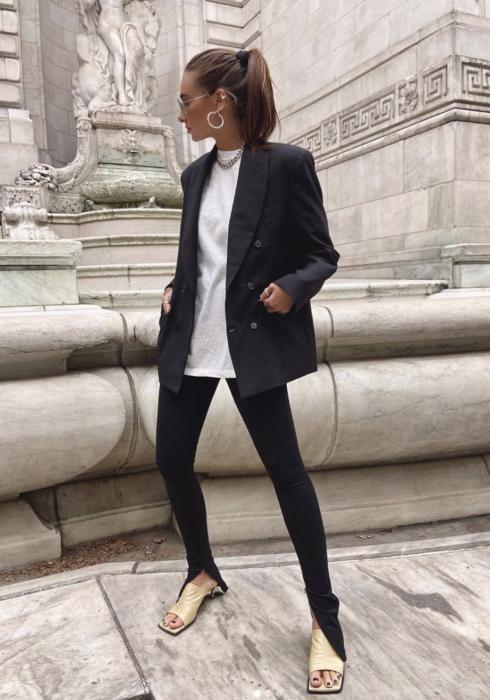 Déze trend zorgt ervoor dat jouw look er in één keer fashionable uitziet!