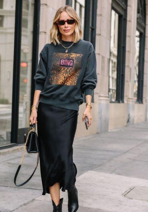 De aller leukste sweaters voor een stoere & comfy look!