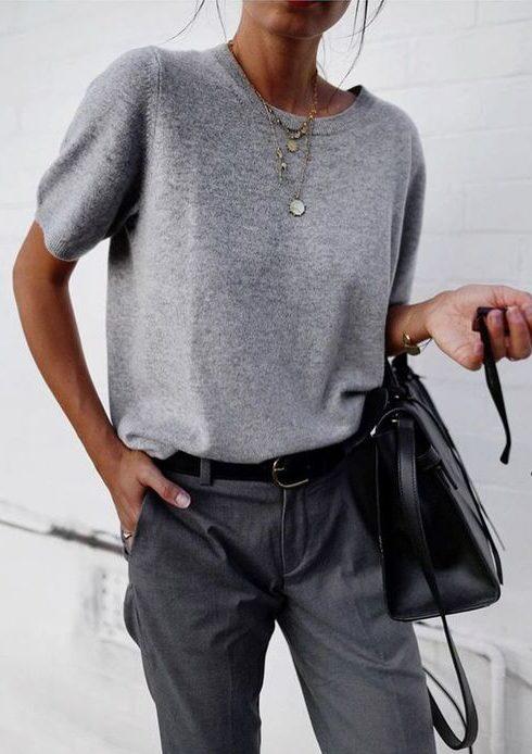 Déze trui zou iedere vrouw in haar kast moeten hebben!