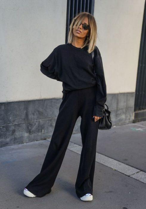 De mooiste zwarte pantalons onder de €50,-