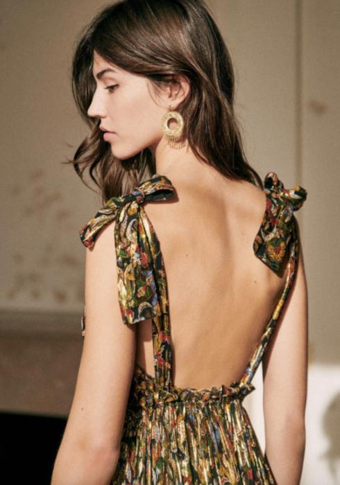 Ons favoriete Franse kledingmerk Sézane heeft een waanzinnige nieuwe collectie!
