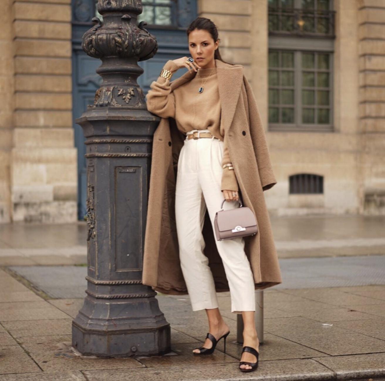 Déze broek draagt iedere it girl! – StyleMyDay