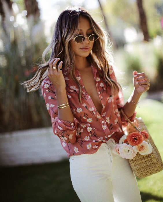 MANGO heeft een waanzinnige blouses collectie en is nu ook nog eens in de SALE!