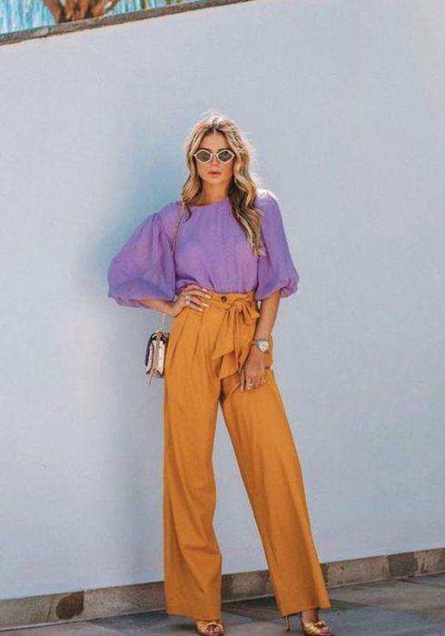 De leukste kleurrijke pantalons voor een zomerse look!