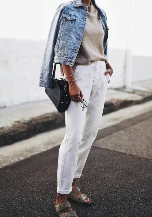 De leukste witte jeans voor een zomerse look!