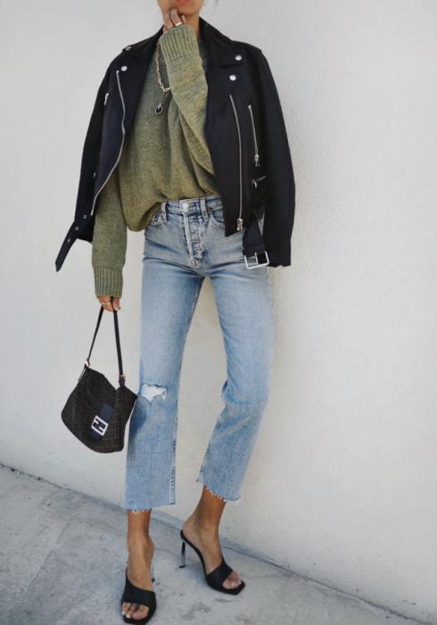 De jeans waar íedere it-girl in wordt gespot!