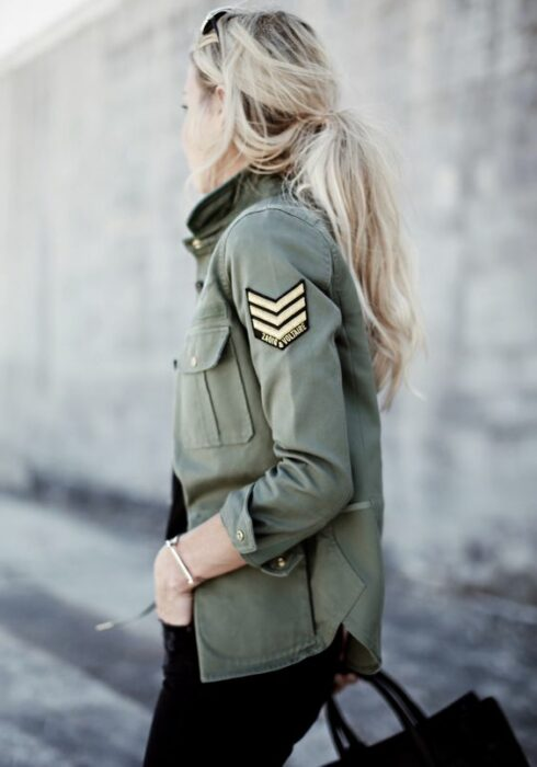 8 X De coolste utility jasjes van dit moment!