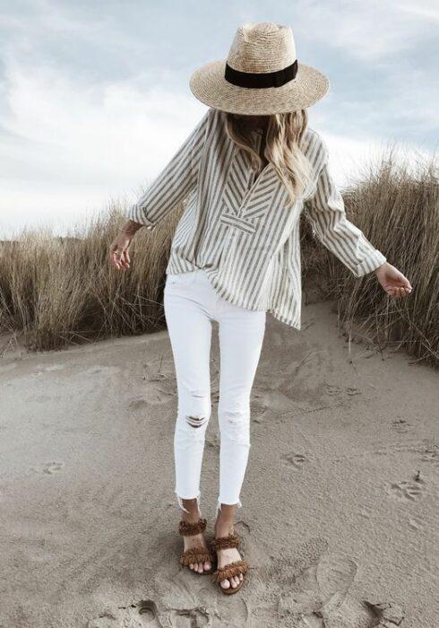 De jeans die iedere vrouw moet hebben deze zomer!