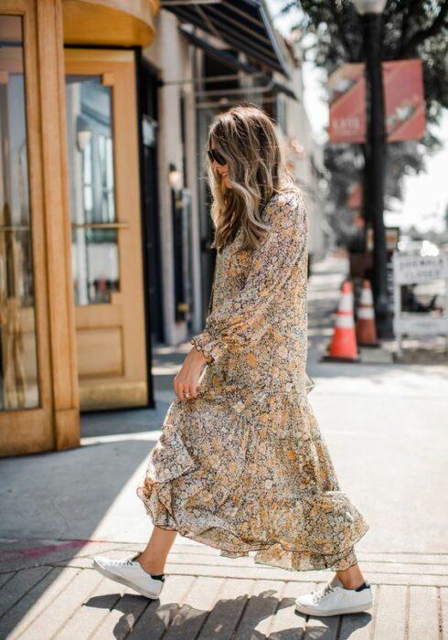 De leukste maxi jurken voor het najaar!