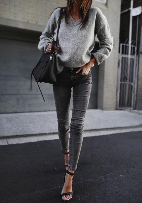 20 X De mooiste grijze jeans