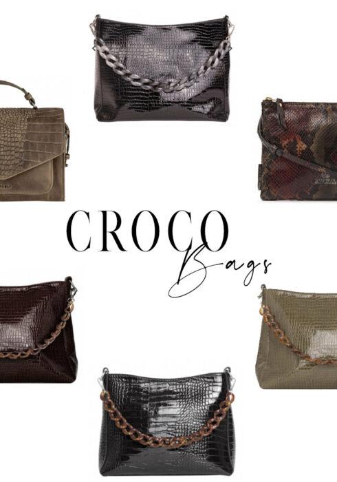 Dit zijn dé tassen trends van dit najaar!