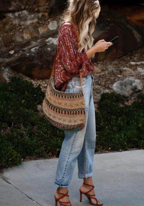 Déze jeans zijn een mega trend dit najaar!