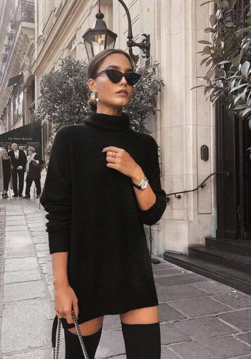 De leukste zwarte jurkjes van dit moment!
