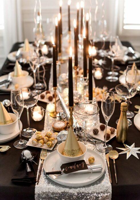 Zó organiseer je een leuk feestje met Oud & Nieuw