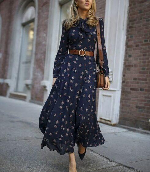 Déze 3 soorten jurken ga je veel zien komend jaar!