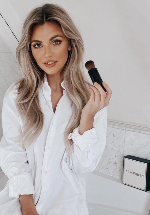 Déze make-up kwast is een must-have voor iedere vrouw!