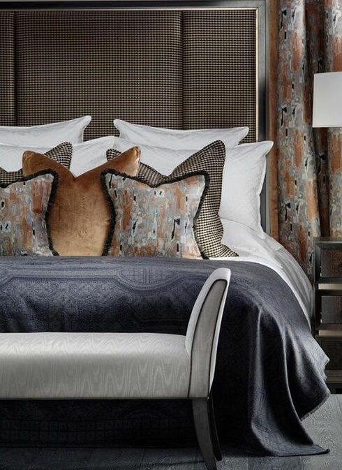 Beveiligd: Zó maak je jouw slaapkamer net een hotelkamer!