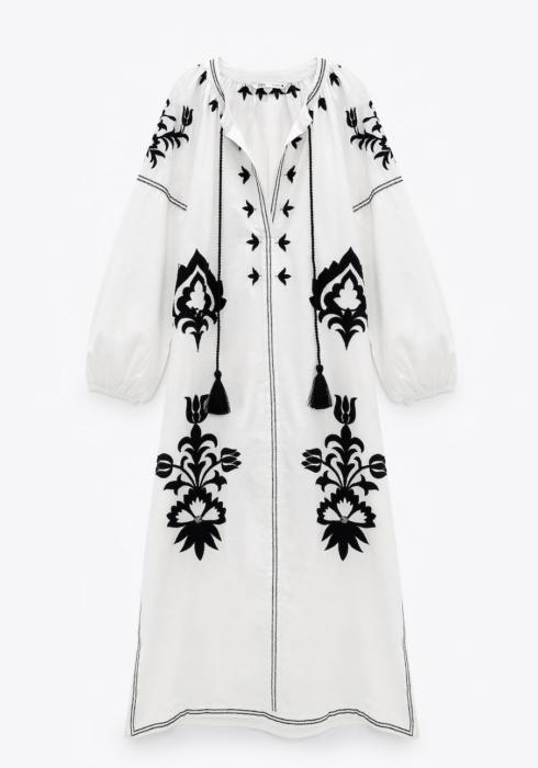 10 X De leukste nieuwe Zara items van deze week!