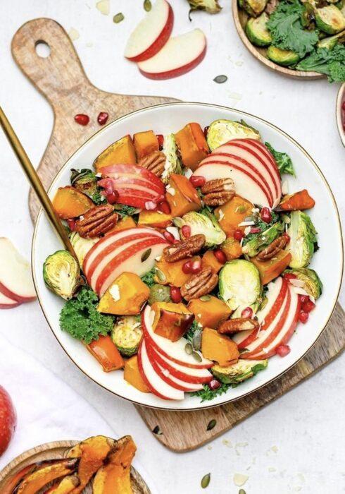 De 3 lekkerste vegetarische gerechten!